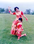 London Rongali Bihu 1988