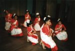 London Rongali Bihu 1989