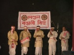 London Rongali Bihu 2007