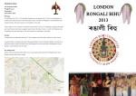 London Bihu 2013